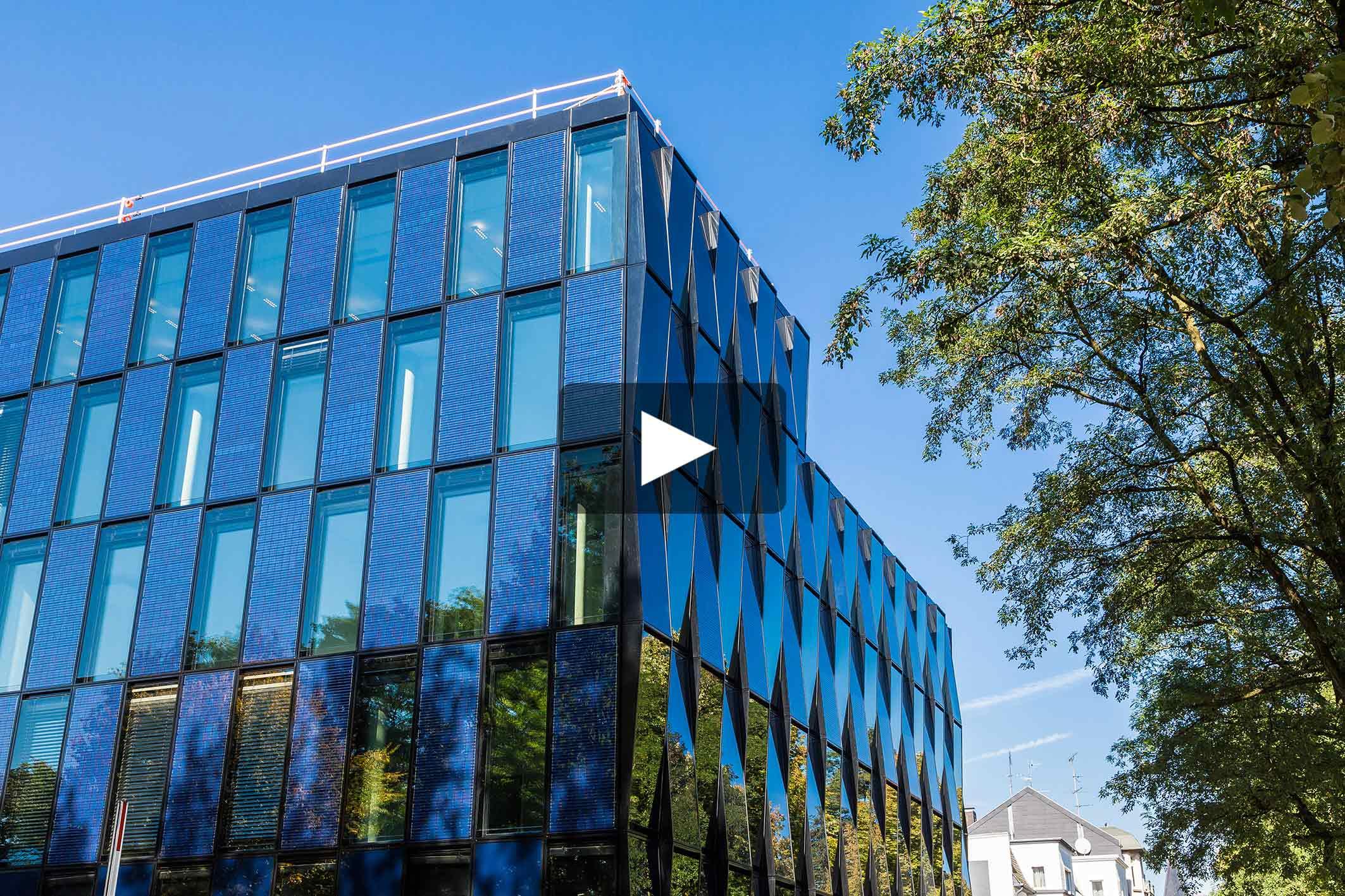 Blauhaus Video